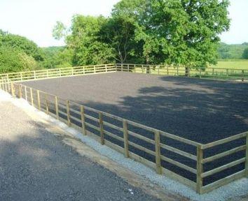 Riding Arenas & Equestrian Construction